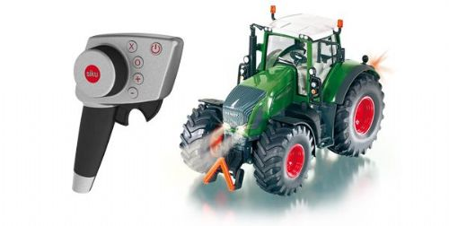Remote Controlled Fendt 939 Tractor